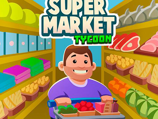 Play Supermarket Mania Journey