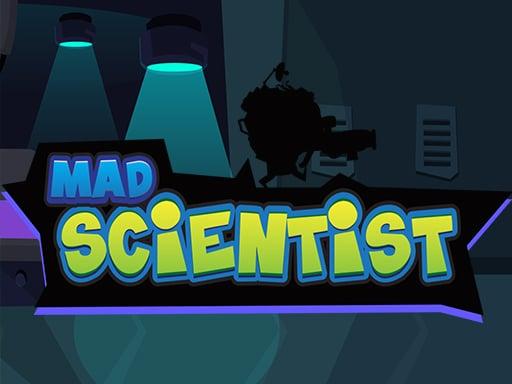 Play Mad Scientist HD