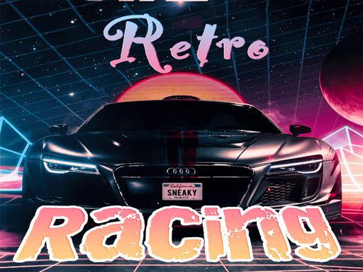 Ретро гонки 3d – бесплатная мобильная онлайн игра