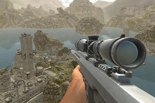 Fantasy Sniper