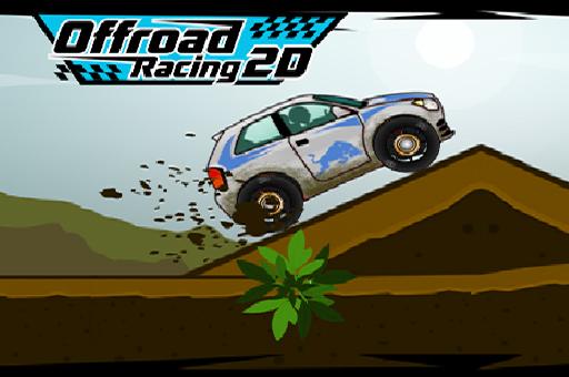 Offroad Racing 2D