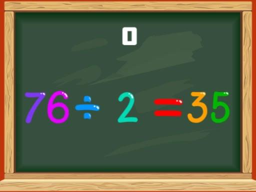 方程式對與錯