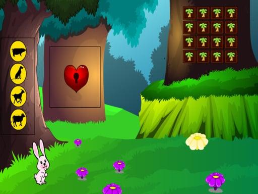 Hopping Rabbit Escape