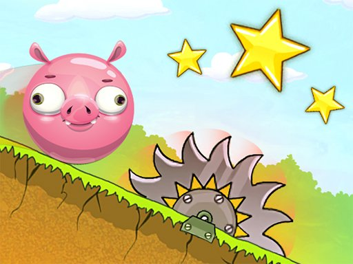 Play Bounce & Roll! Online