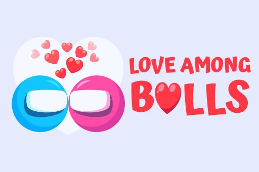 Love Among Balls: Pull Pins