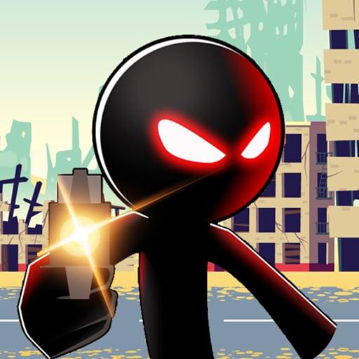 Stickman Armed Assassin 3D