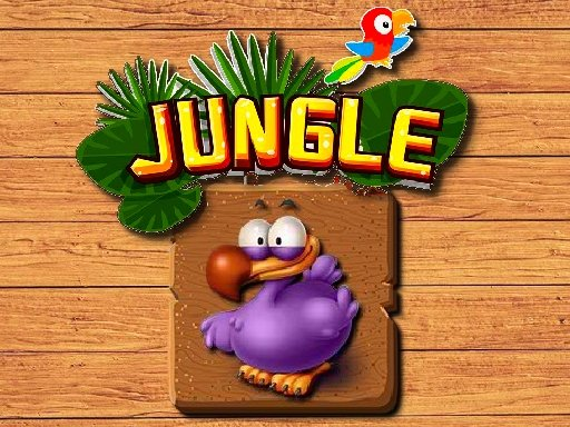 Play Jungle Matching Online