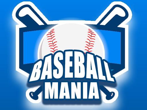 Baseball Mania
