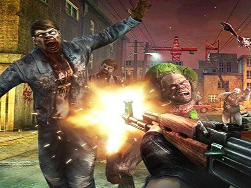 Night Zombies