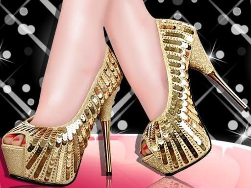 мастер по изготовлению обуви на высоком каблуке