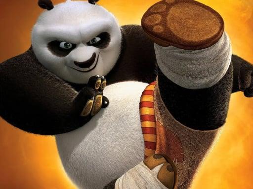 Play Kung Fu Panda