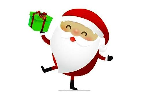 Santa Claus Gift Challenge