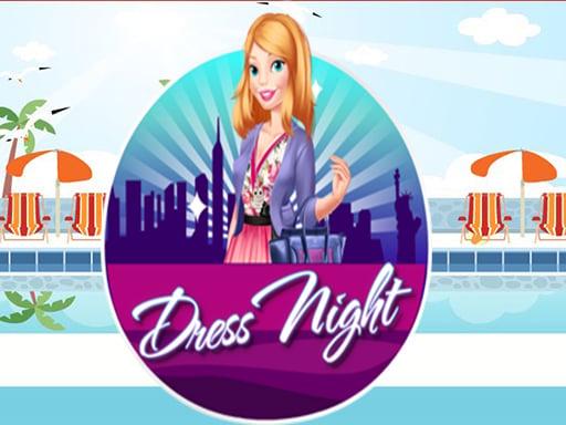 Play Night Dresses