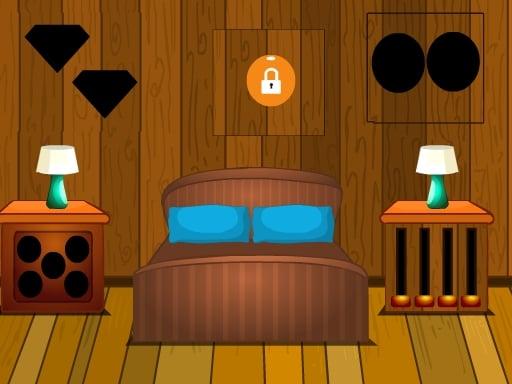 Log House Escape
