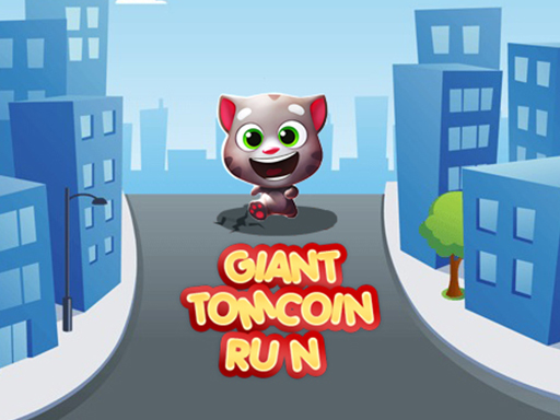 Получить Tom Coin Run
