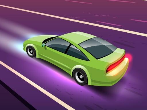 Speed Traffic 2021
