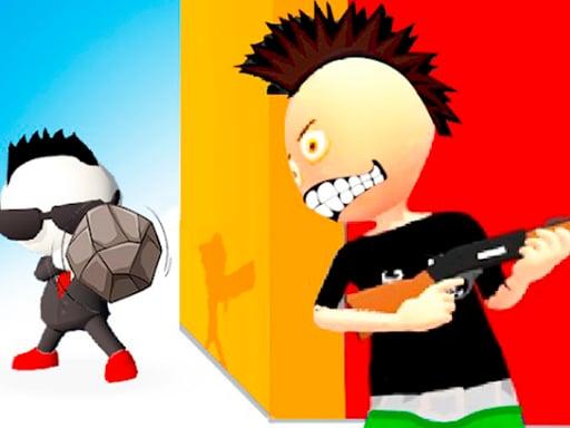 Play Sniper Master 3D Online