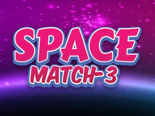 Космический матч3