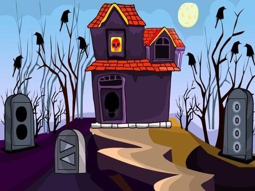 Burial Yard Escape
