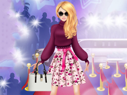 Girls Fashion Show Dress Up - Popular Games - Cool Math Games