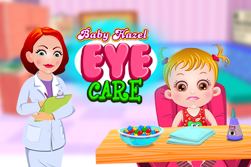 Baby Hazel Eye Care