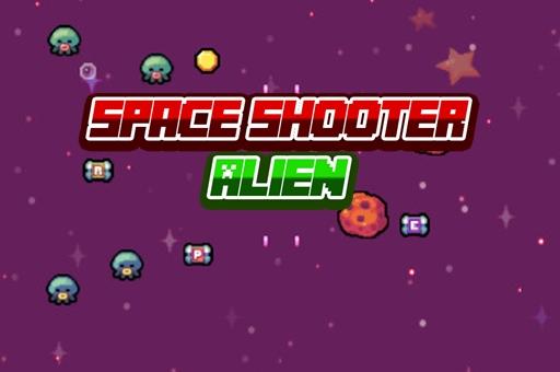 Space Shooter Alien