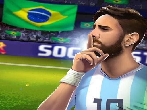 Watch Fifa World Cup 2021 : Free Kick