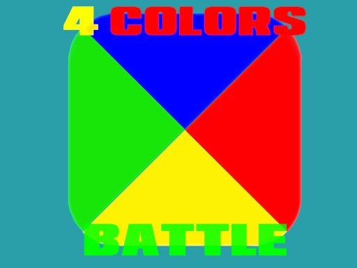 4 Colors Battle