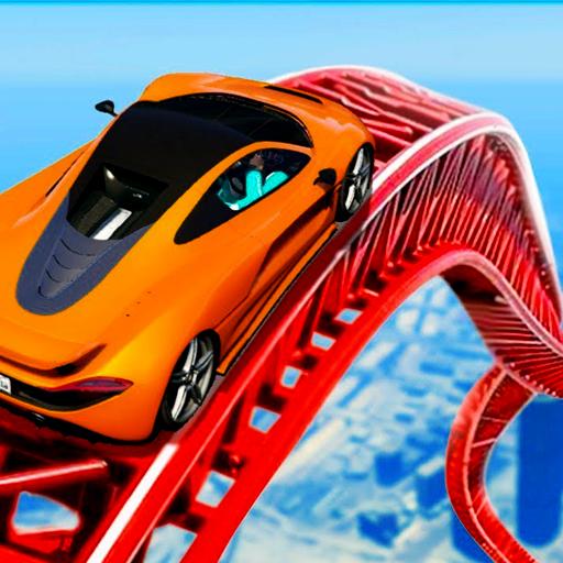 Car GT Racing Stunts-Impossible Tracks 3D