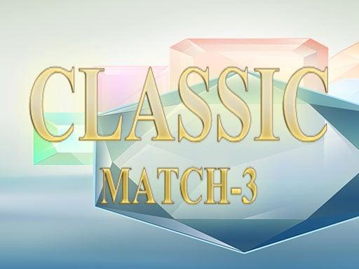 Classic Match-3