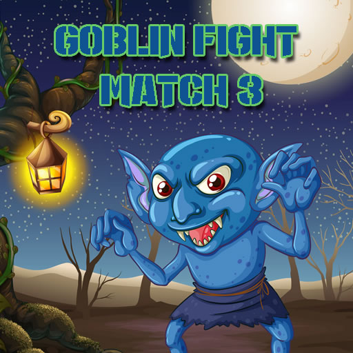 Goblin Fight Match 3