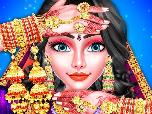 Play Princess jewelry shop
