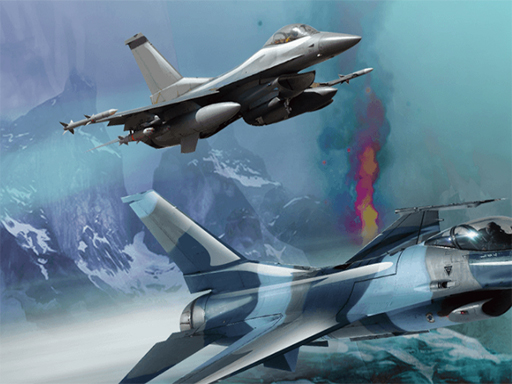 Боевой Самолет Битва