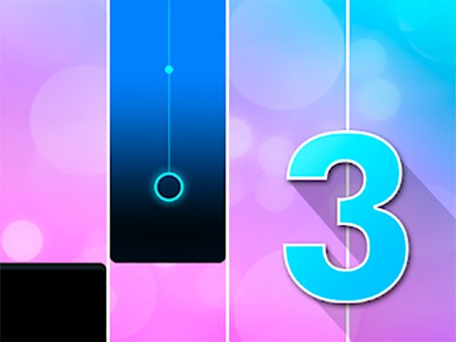 Play Piano Tiles 3 Online