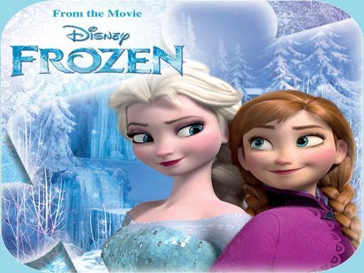 Play Elsa Frozen Games - Frozen Games Online