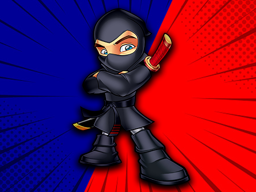 Ninja Rian Adventure