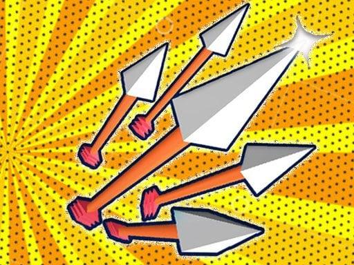 Arrow Fest Challenge 3d