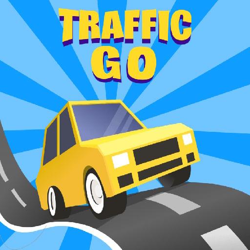 Play Traffic Go