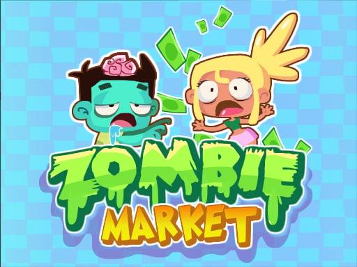 Zombies Market