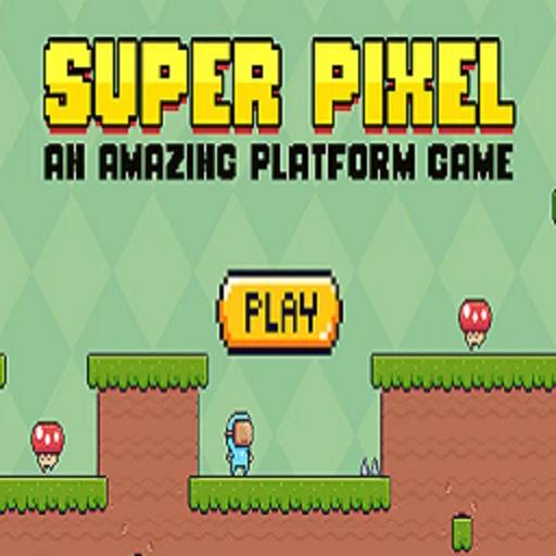 Super Pixel