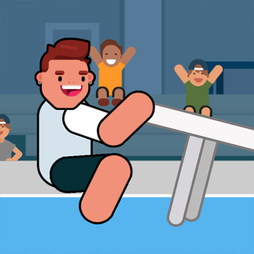 Play Table Tug Online