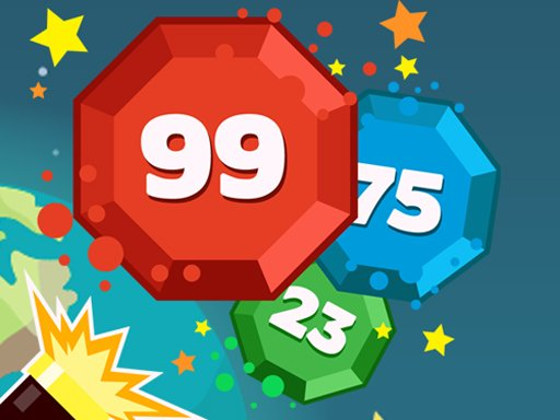 Super Ball Blast - Popular Games - Cool Math Games