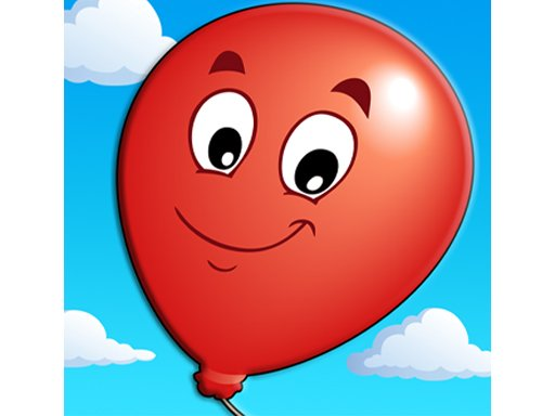 Balloon Pop 1