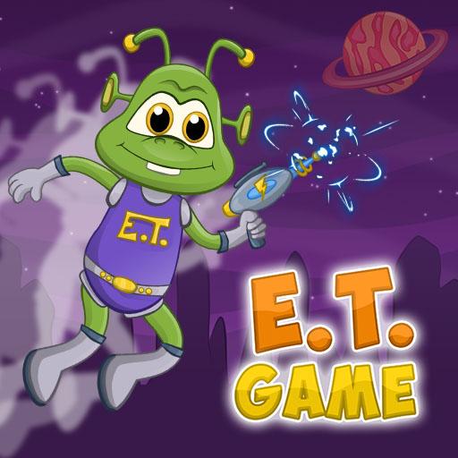 E.T. Game