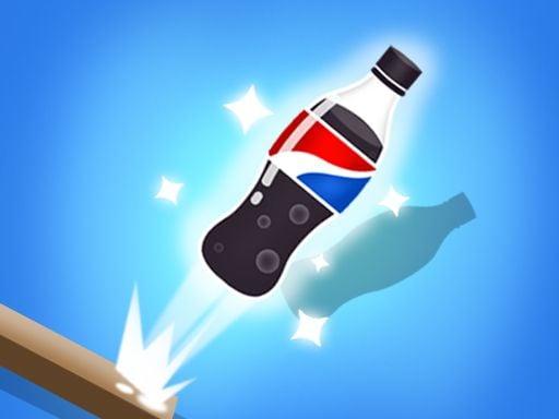 Бутылка Flip