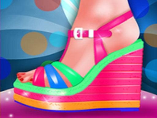 Play Fashion Shoe Designer Little Tailor