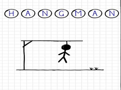 hangman questions April