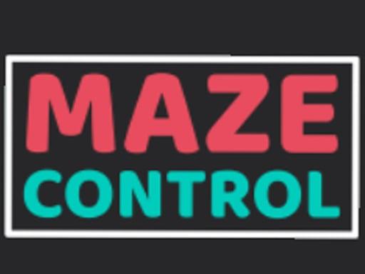 Play Maze Control HD