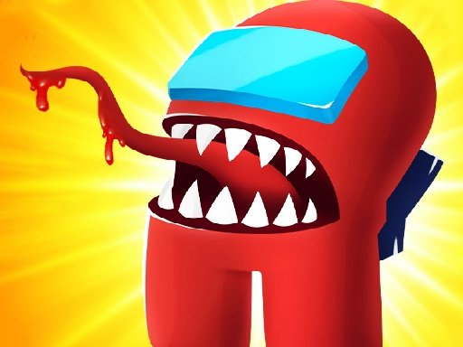 Play Imposter Rush 3D