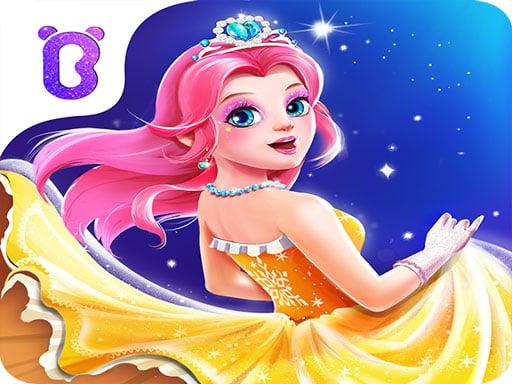 Play Robes de princesse - Aventure